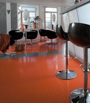 Noppe Stud 地板块 – 橡胶地板