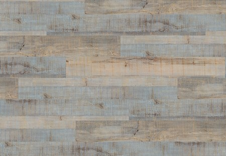 Expona Commercial - Blue Salvaged Wood 4103